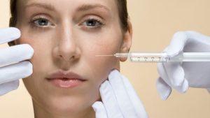 biến chứng tiêm filler mũi
