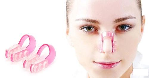 thu gọn cánh mũi không cần phẫu thuật