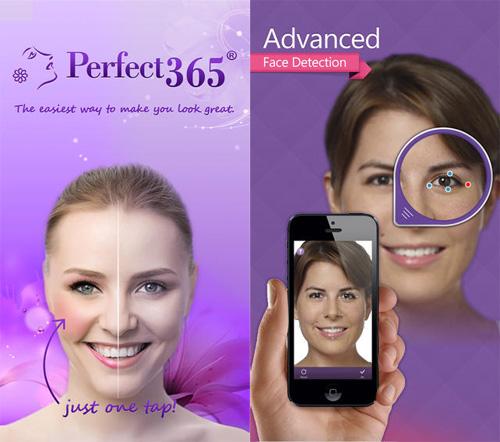 ứng dụng chỉnh mũi cao