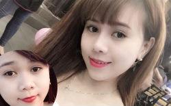 Việt Trinh xinh đẹp hơn sau sửa mũi