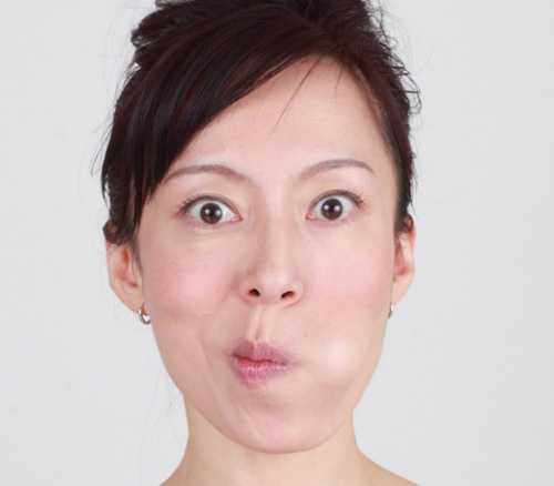 Cách làm mũi nhỏ lại 5
