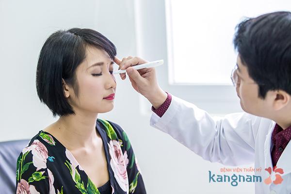Phẫu thuật cắt cánh mũi và thu gọn cánh mũi ở đâu đẹp?