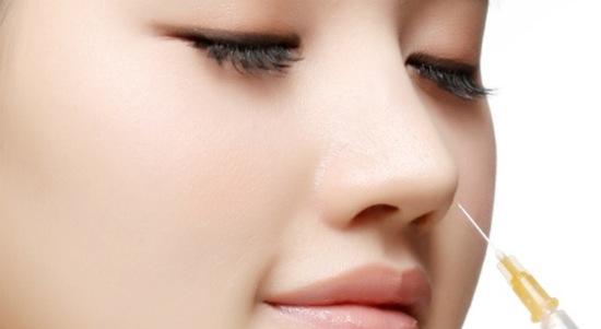 Sửa mũi có ảnh hưởng gì về sau không? 1