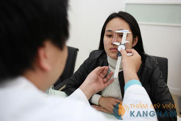 Sửa mũi thấp tẹt giữ được bao lâu? 6